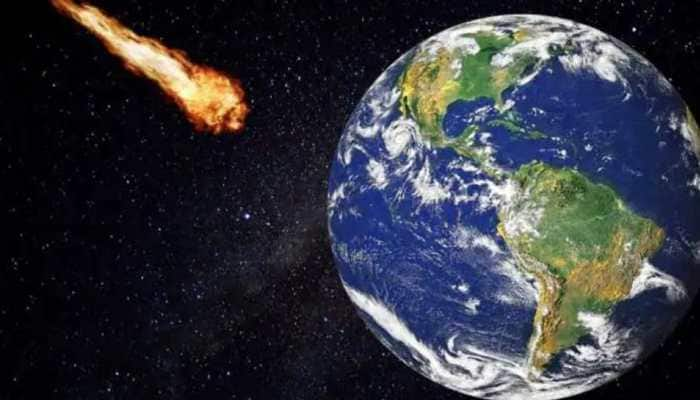 NASA detects new Asteroid 2021 AF8 moving towards Earth at speed of 9 km per second