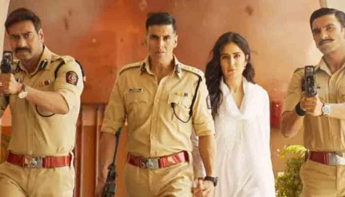 Akshay Kumar's 'Sooryavanshi' release postponed again, here's how Twitterati is reacting
