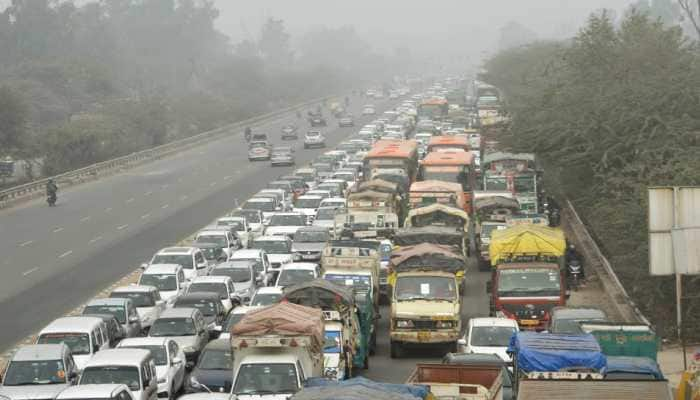 Good news for Delhiites, this flyover to decongest traffic on Delhi's Narela-Bawana route