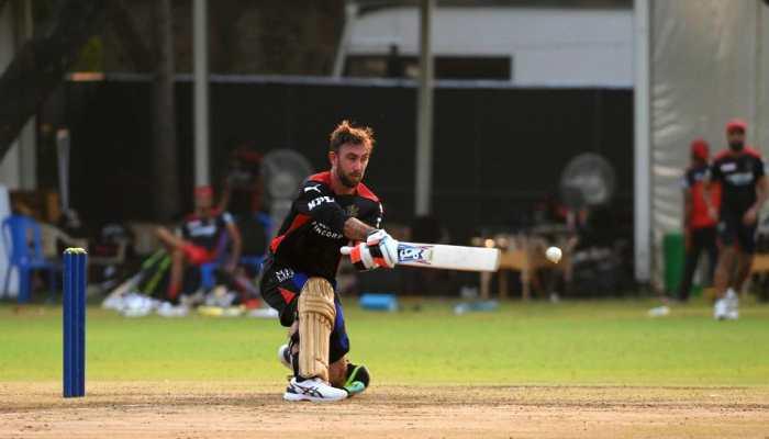 IPL 2021: Dream to play alongside Virat Kohli and AB de Villiers, says RCB's Glenn Maxwell