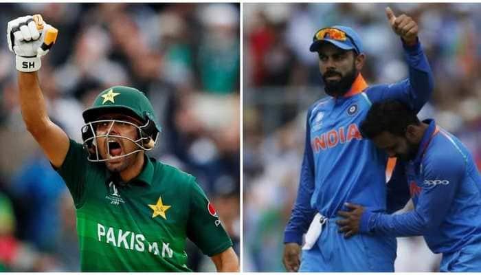 Babar Azam vs Virat Kohli: Pakistan skipper set to dethrone India captain from numero uno position in ODI rankings