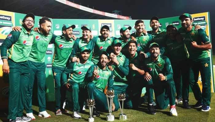 SA vs PAK 3rd ODI: Fakhar Zaman, Babar Azam lead Pakistan to series victory