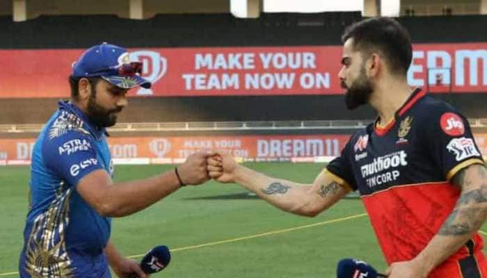 IPL 2021 Mumbai Indians vs Royal Challengers Bangalore: MI vs RCB Live Streaming, TV channels, match timings and other details