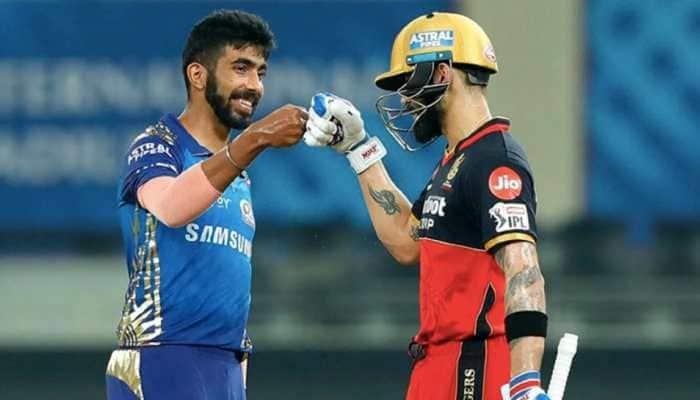 MI vs RCB IPL 2021 Dream11 Team Prediction: Fantasy Cricket Tips and Playing 11 Updates for IPL 2021 opener