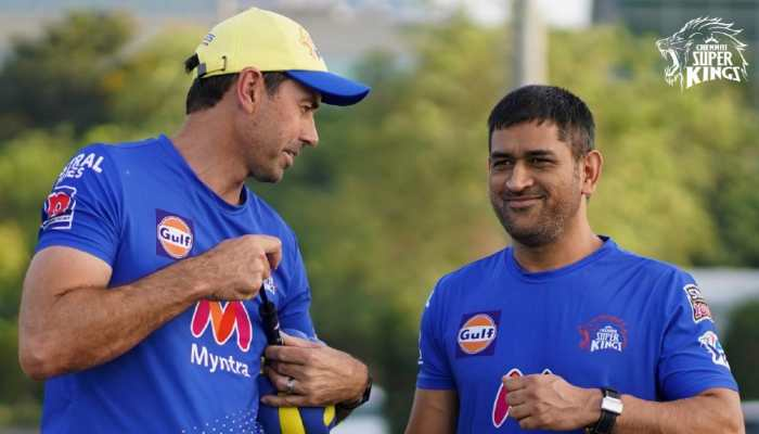IPL 2021: Chennai Super Kings captain MS Dhoni to feature in animated series, wife Sakshi Dhoni to produce it