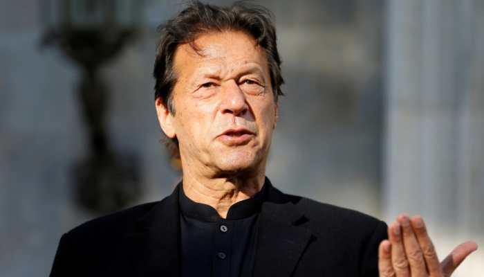 'Onus is on men': Pakistan PM Imran Khan's ex-wife Jemima Goldsmith on his 'vulgarity rape' remark