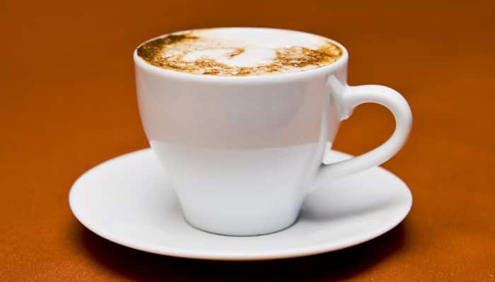 Brew a cup of coffee before exercise to increase fat burning!