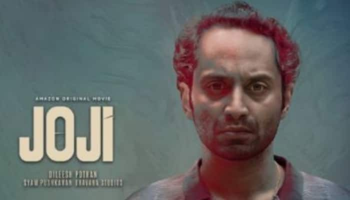 Joji movie review: Macbeth in the time of masks