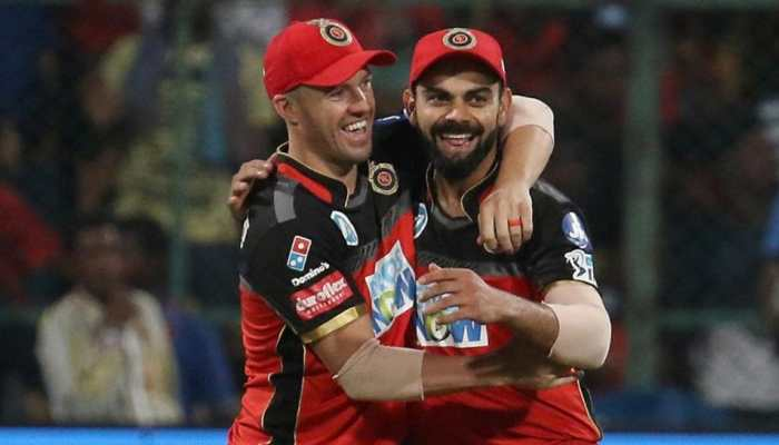 IPL 2021: Relaxed Kohli, confident Maxwell and reliable AB set tone for Royal Challengers Bangalore