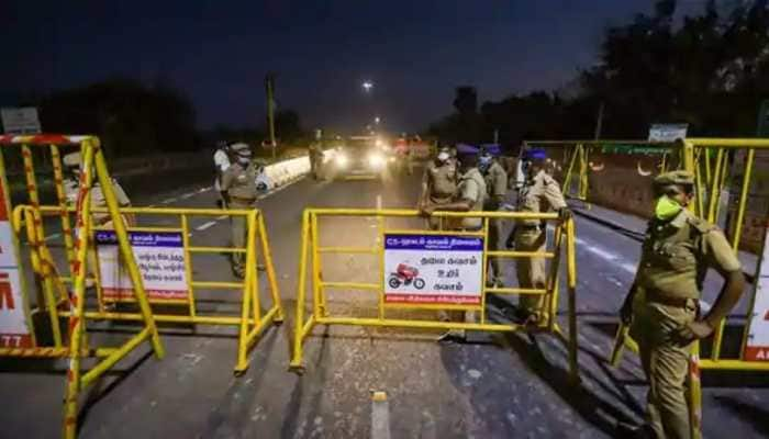 Night curfew, restrictions in several states, cities to curb COVID surge in India