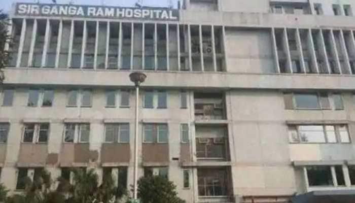 COVID-19 surge hits Delhi's Sir Ganga Ram Hospital, 37 doctors test positive