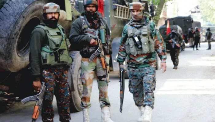 Encounter underway in J&K's Shopian, 3 terrorists killed in overnight operation, 2 jawans injured