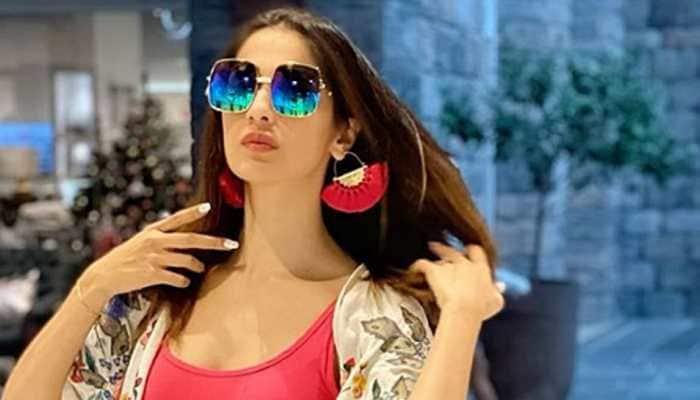 South sensation Raai Laxmi getting engaged? Here's the truth