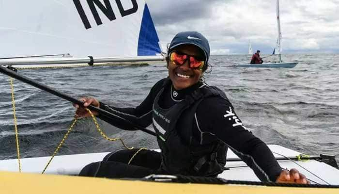 Tokyo Games: Nethra Kumanan makes history, first Indian woman sailor to qualify for Olympics