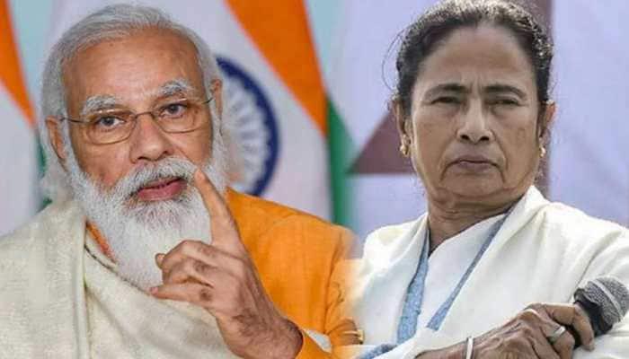 Modi does 'Hindu-Muslim' every day: Mamata Banerjee