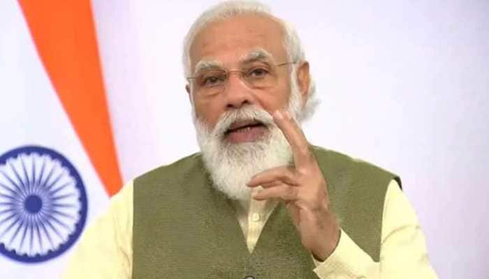 PM Narendra Modi rules out hard COVID-19 lockdown, says no one should panic