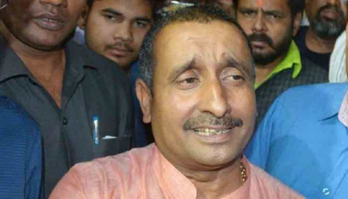 UP Panchayat Elections: Wife of rape convict Kuldeep Singh Sengar gets BJP ticket, know more about jailed ex-MLA