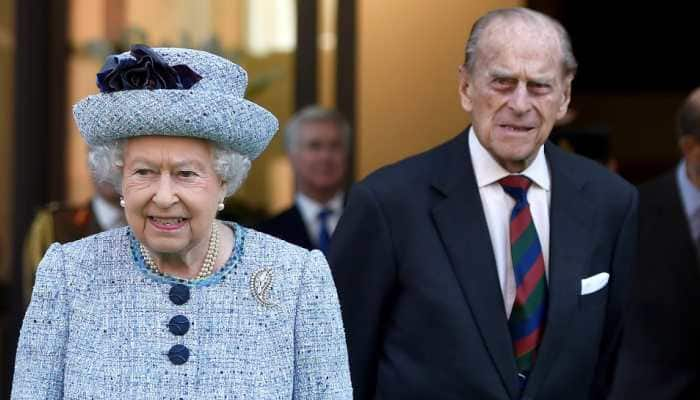 Prince Philip was always there for her Queen: Know all about the royal couple
