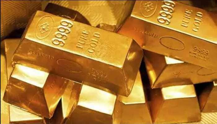 Gold Price Today, 09 April 2021: Gold prices surge at Rs 44,550 per 10 gm, silver also sees hike