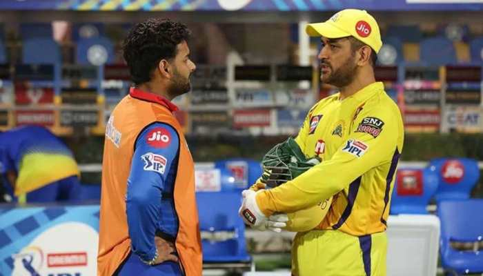IPL 2021: It's MS Dhoni vs Rishabh Pant as CSK and DC kick-off their campaign