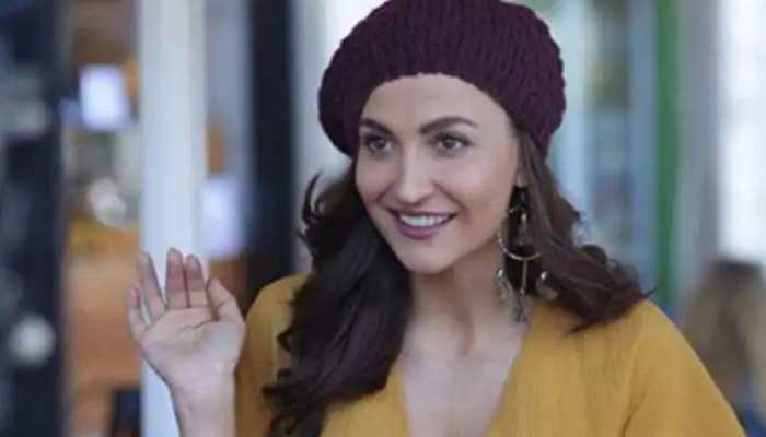 Elli AvrRam opens up on personal turmoil, says 'there have been times where I felt I can't do it anymore'