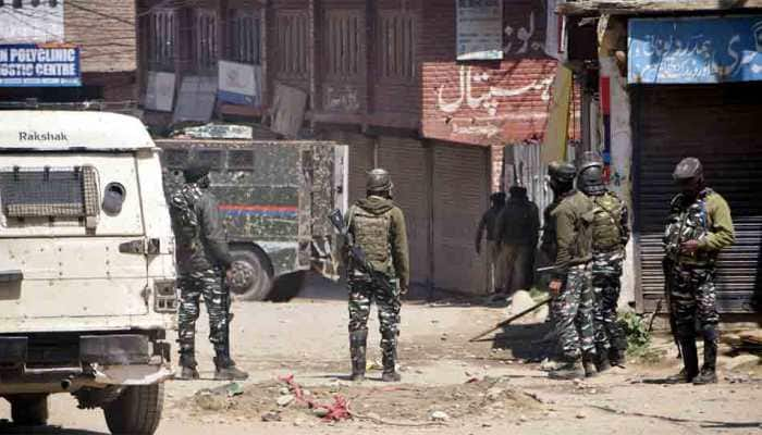 7 terrorists killed in two encounters in Jammu and Kashmir's Shopian, Pulwama
