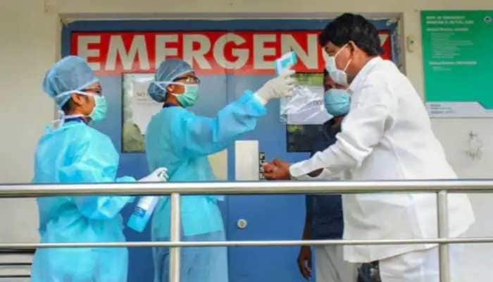 India registers over 1.45 lakh new COVID-19 infections, active cases breach 10-lakh mark