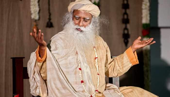 Uttarakhand ends state control over all temples, Sadhguru welcomes move