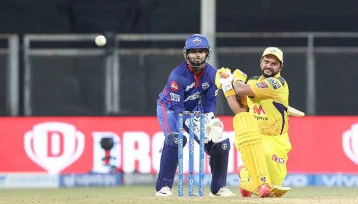 CSK vs DC: Suresh Raina returns with commanding fifty, Sam Curran leaves elder brother Tom in tatters