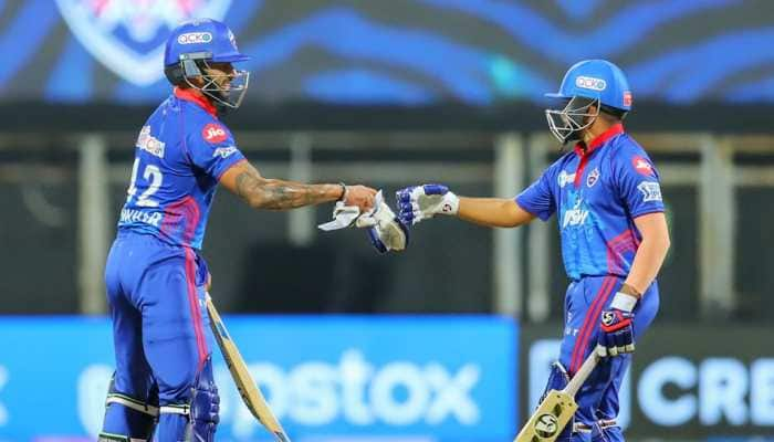 IPL 2021: Shikhar Dhawan, Prithvi Shaw power Delhi Capitals to big win over Chennai Super Kings