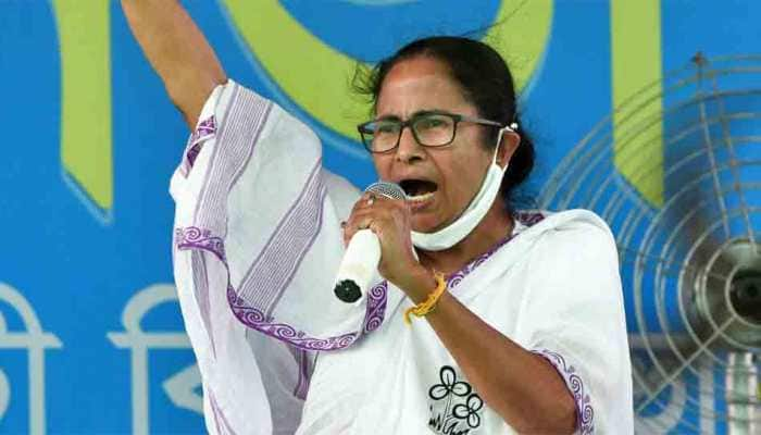 Mamata Banerjee hits out at poll body over extension of 'silence period', says 'will visit Cooch Behar on 4th day'