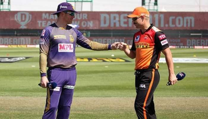 SRH vs KKR Dream11 Team Prediction IPL 2021: Fantasy Playing Tips, Probable XIs For Today's Sunrisers Hyderabad vs Kolkata Knight Riders T20 Match