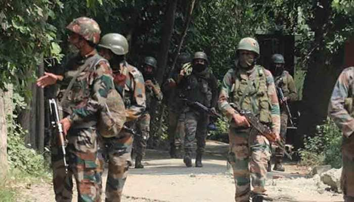Two terrorists, involved in Army jawan's murder, killed in Jammu and Kashmir's Anantnag