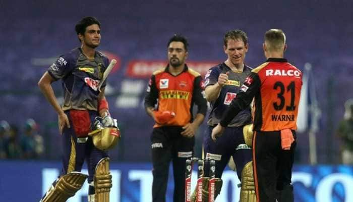 IPL 2021: SRH vs KKR, Match 3 Schedule and Match Timings in India: When and Where to Watch Sunrisers Hyderabad vs Kolkata Knight Riders Live Streaming Online