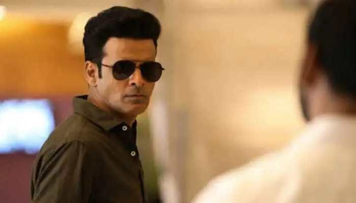 Amitabh Bachchan, Anupam Kher were constantly in touch says Manoj Bajpayee on battling COVID-19, shares 'It's been a tough ride'