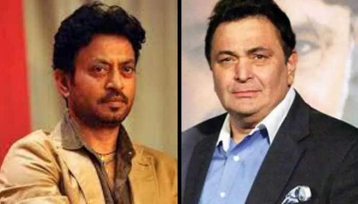 BAFTA 2021: Rishi Kapoor, Irrfan Khan among late icons given tribute