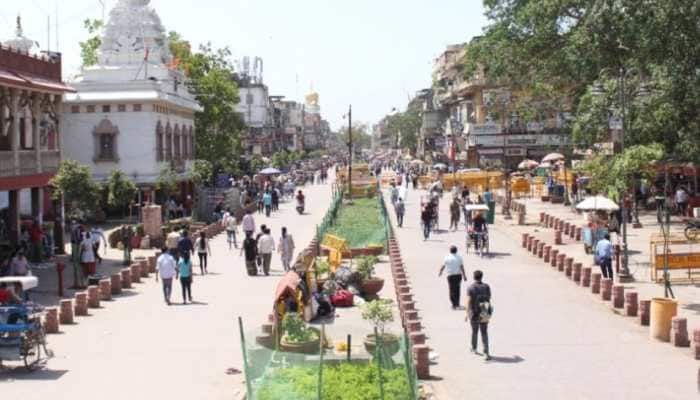 Inauguration of Delhi's new Chandni Chowk on April 17 called off amid COVID-19 scare