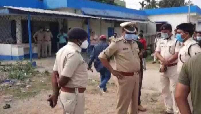 Bihar SHO lynching: Mother dies of shock, daughter demands CBI probe