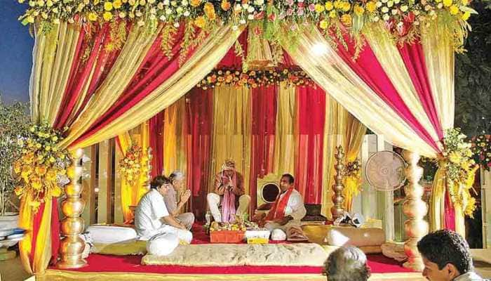 Dehradun issues new COVID-19 restrictions, 200 people allowed at weddings