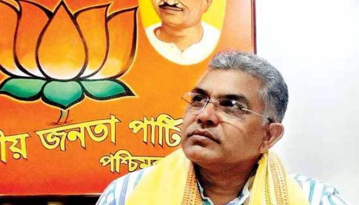 EC issues notice to Dilip Ghosh, seeks explanation for remark on Cooch Behar firing
