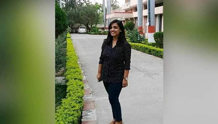 UPPSC 2020: Who is Sanchita, the Jamia Millia Islamia student who topped exam