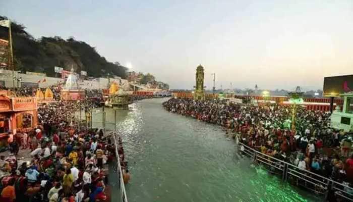 Kumbh Mela 2021 'Shahi Snan' in Haridwar on April 14, lakhs of devotees expected to take holy dip