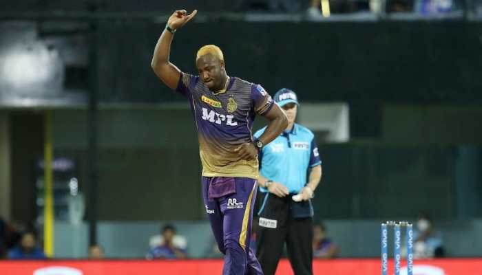 IPL 2021: KKR's Andre Russell bags five-for against MI, creates THESE rare records