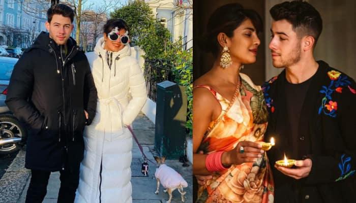 Nick Jonas calls wife Priyanka Chopra his muse, opens up on marital bliss