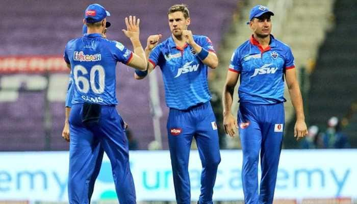 IPL 2021: Big setback for DC as THIS star player tests COVID-19 positive ahead of RR clash