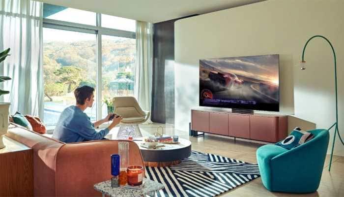 Samsung launches ultra-premium Neo QLED TV range in India