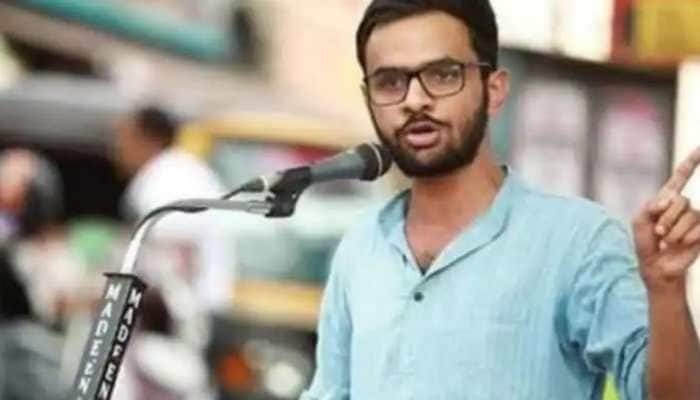 Former JNU student Umar Khalid granted bail in 2020 Delhi riots case