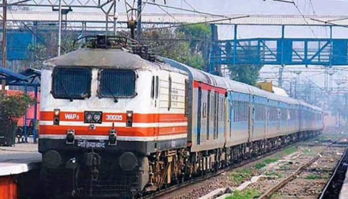 Indian Railways restores train services to 70% of pre-COVID level to help migrant workers