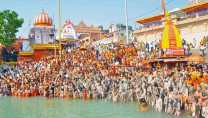 haridwar kumbh pics