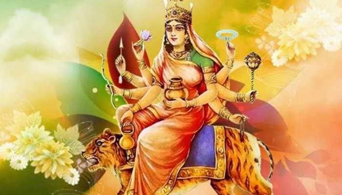 Chaitra Navratri 2021, Day 4: Worship Maa Kushmanda for a healthy life